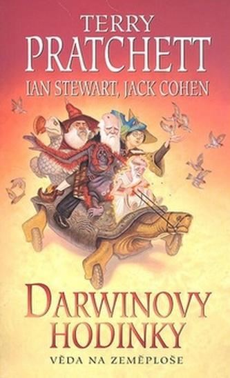 Darwinovy hodinky - Terry Pratchett