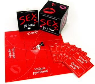 Sex je hra
