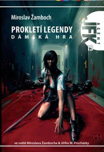 JFK 13 - Prokletí legendy - Dámská hra - Miroslav Žamboch