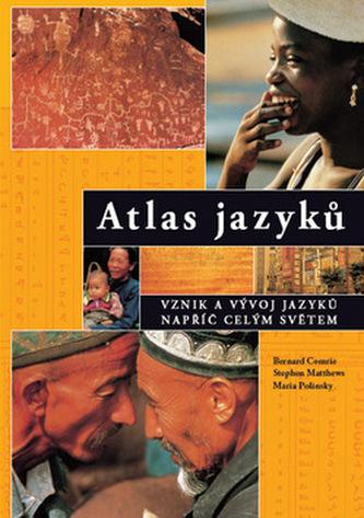 Atlas jazyků