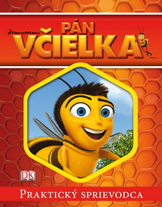 Pán Včielka