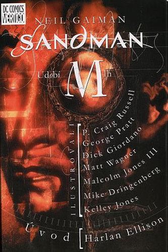 Sandman Údobí mlh