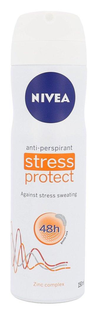 Nivea Stress Protect Antiperspirant 48h 150 ml pro ženy