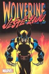Wolverine: Ještě žiju
