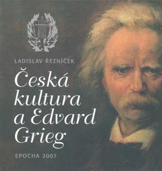 Česká kultura a Edvard Grieg