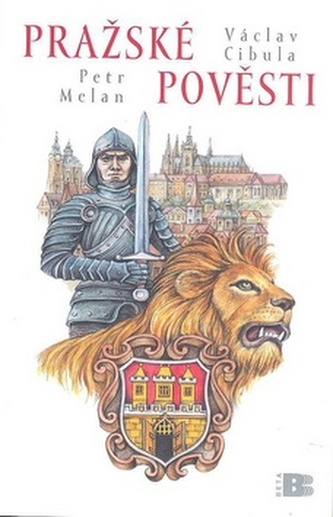 Pražské pověsti