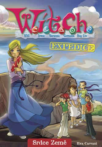 Witch Expedice Srdce Země