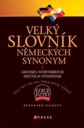 Velký slovník německých synonym