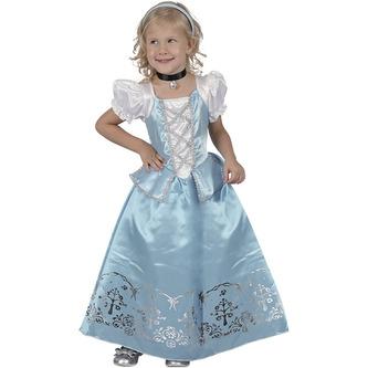Kostým princezna 92-104 cm