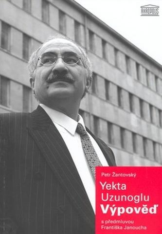 Yekta Uzunoglu: Výpověď