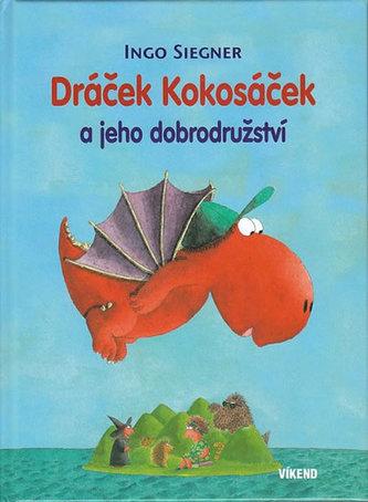 Dráček Kokosáček a jeho dobrodružství