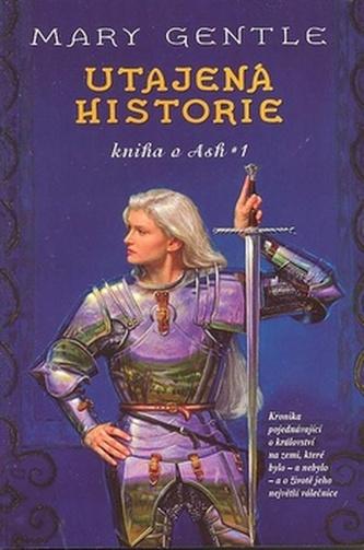 Utajená historie: Knihy o Ash 1