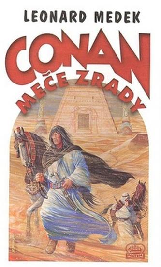 Conan a meče zrady