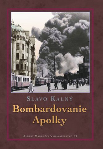Bombardovanie Apolky