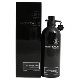 Montale Aoud Lime - EDP 100 ml unisex
