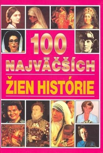 100 najväčších žien histórie
