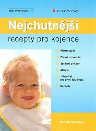 Výsledek obrázku pro nejchutnější recepty pro kojence