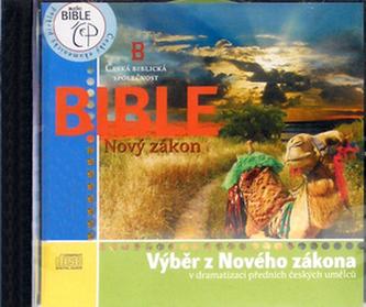 Bible Nový zákon Výběr