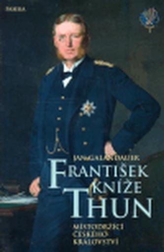 František kníže Thun