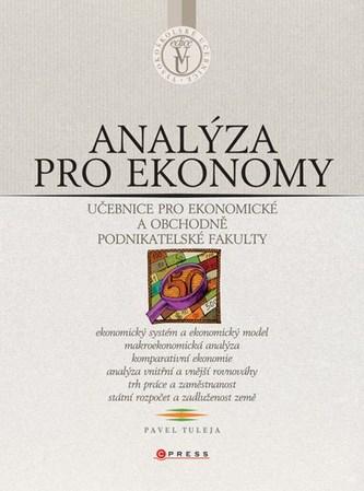 Analýza pro ekonomy