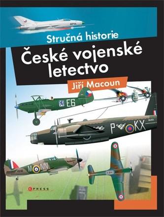 České vojenské letectvo