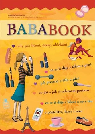 Bababook