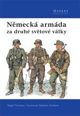 Německá armáda za druhé světové války