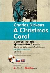 A Christmas Carol Vánoční koleda