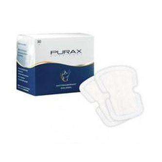 Ostatní Purax Achselpads - Samolepící jednorázové podpažní vložky 30 ks pro ženy