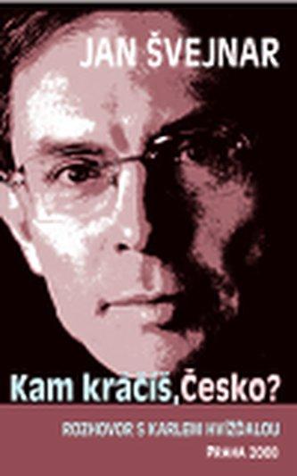 Jan Švejnar Kam kráčíš, Česko?