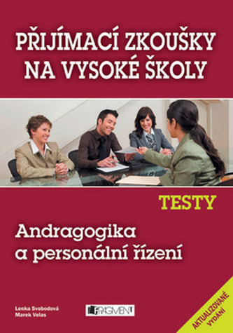 Testy Andragogika a personální řízení