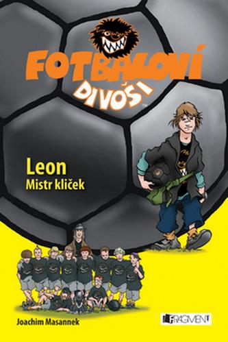 Fotbaloví divoši Leon Mistr klíček