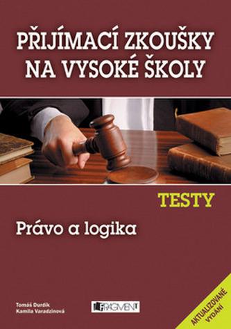 Testy Právo a logika
