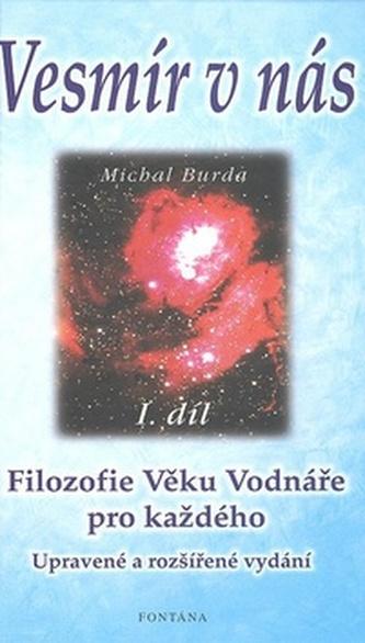 Vesmír v nás - Michal Burda