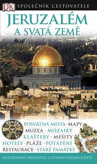 Jeruzalém a Svatá země
