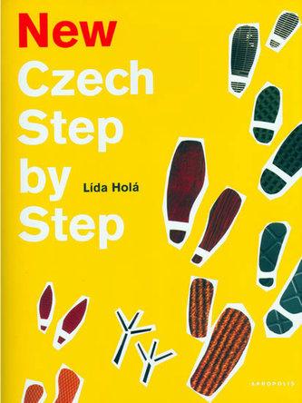 New Czech Step by Step