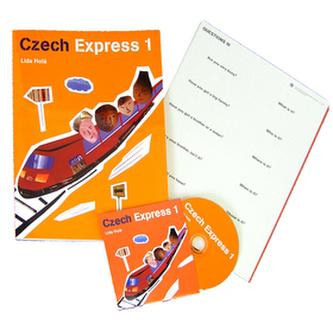Czech Express 1