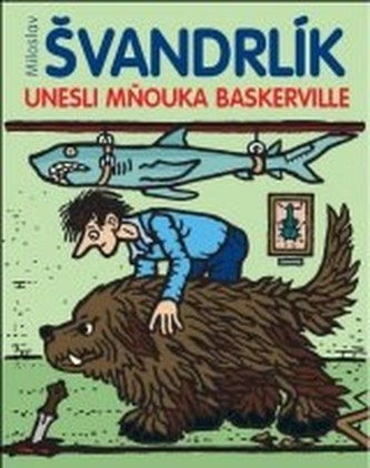 Unesli Mňouka, Baskerville!