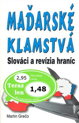 Maďarské klamstvá
