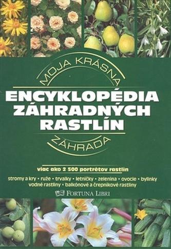 Encyklopédia  záhradných rastlín