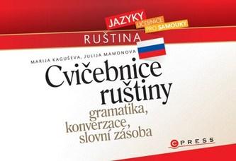 Cvičebnice ruštiny