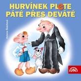 Hurvínek Plete Páté Přes Deváté - CD