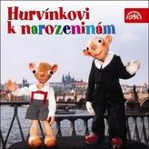 Hurvínkovi k narozeninám - CD