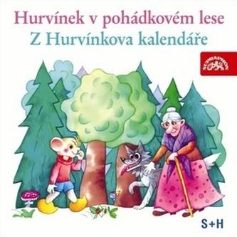 Spejbl a Hurvínek v pohádkovém lese - Jiří Středa
