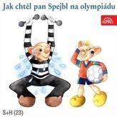 S+H - Jak chtěl pan Spejbl na olympiádu