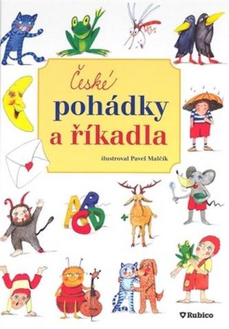 České pohádky a říkadla