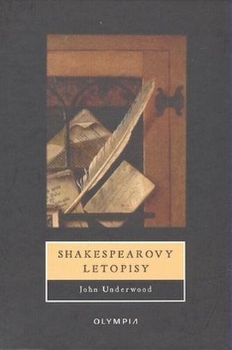 Shakespearovy letopisy