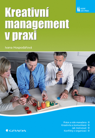 Kreativní management v praxi