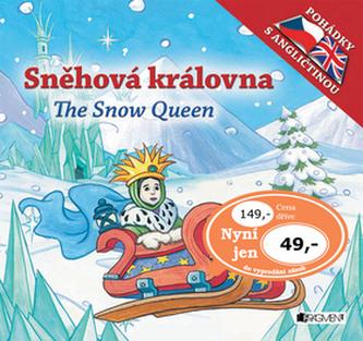 Sněhová královna The Snow Queen