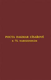 Pocta Dagmar Císařové k 75. narozeninám